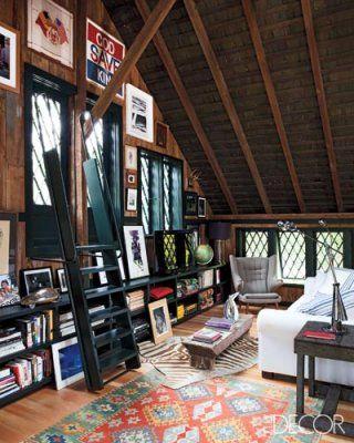 Equestrian-inspired home #decor #interiordesign