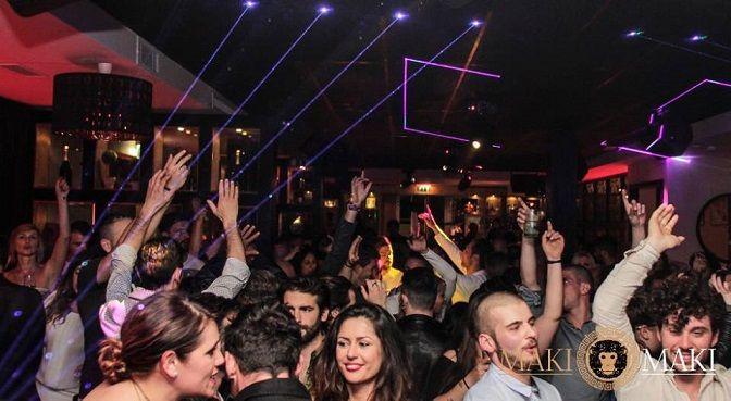 Musica House in Versilia: tutti i Giovedì al Maki Maki: Musica House e Supalova per il Giovedì firmato Maki Maki. La… #DiscotecheVersilia