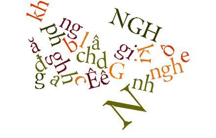 Alfabeto : vietnamita