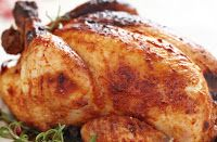 El Blog de Tiendadetés: Pollo al Té Rojo con Miel