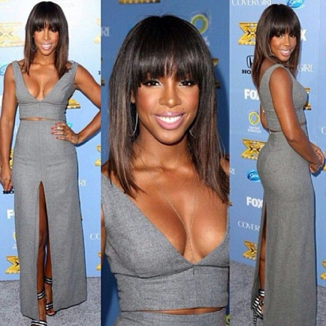 Beautiful Kelly Rowland