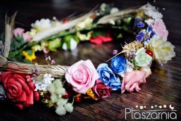 Wianki na ślub – wyróżnij się