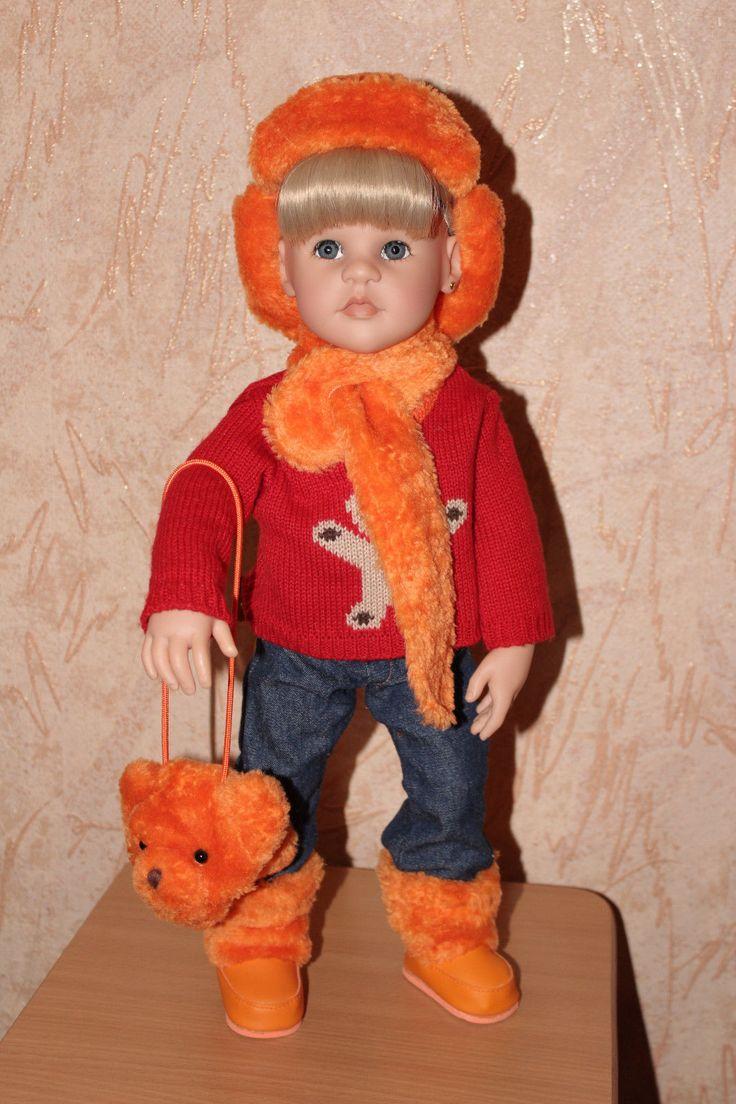 600 besten Puppen Bilder auf Pinterest | Babys, Feltro und Nähen baby