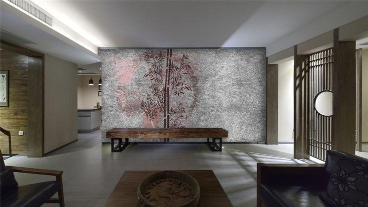 """Collezione """"Cemento Zen"""" terra"""