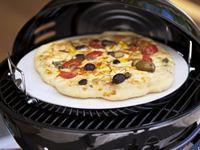 Kámen na pečení pizzy a chleba ø 32 cm pro City Gas