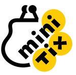MiniTix is de virtuele portemonnee waarmee u via internet of mobiele telefoon betalingen tot 150 euro kunt verrichten. Met MiniTix betaalt u...