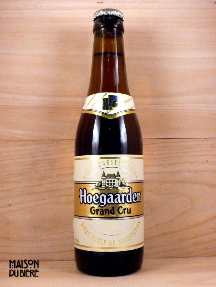 Hoegaarden - Grand Cru