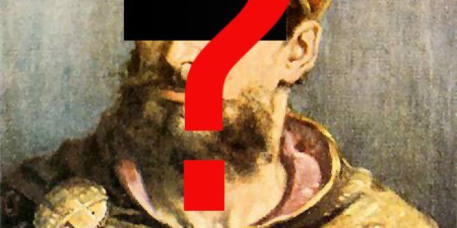 Czy wiesz, kim był Bolesław Zapomniany?