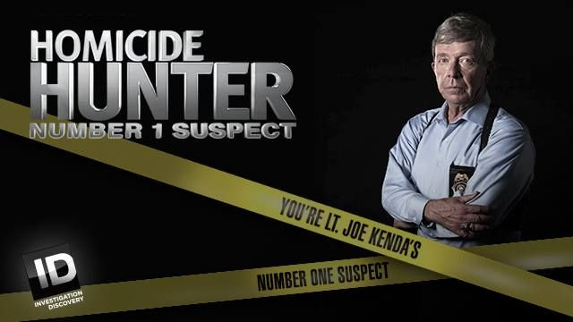 Pin by lisa belles on lt joe kenda homicide hunter pinterest