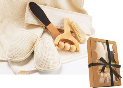 The Pamper Kit