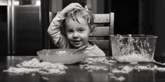 30 Things You Can Say to Both Your Toddler and Your Drunk Friend