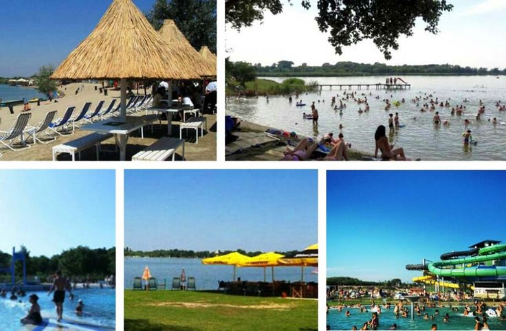 Predstavljamo vam najbolja kupališta u Vojvodini. Otvoreni bazeni, akvaparkovi, kupališta na jezerima i rekama. Novi Sad, Odžaci, Bela Crkva, Apatin, Bačka Toplola