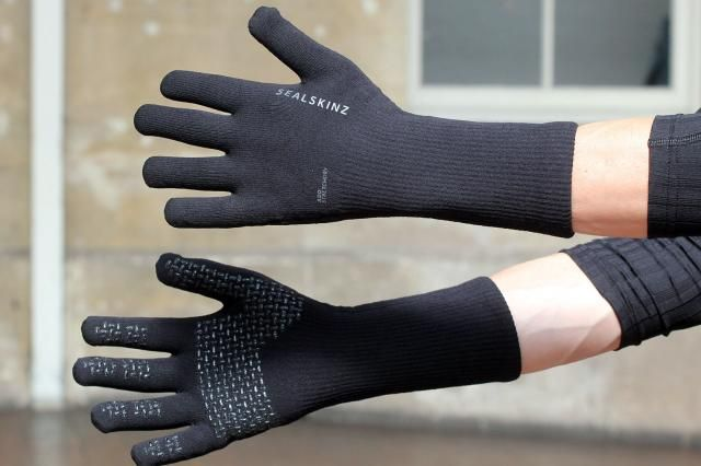 Best cycling winter gloves — keep your hands warm and dry | road.