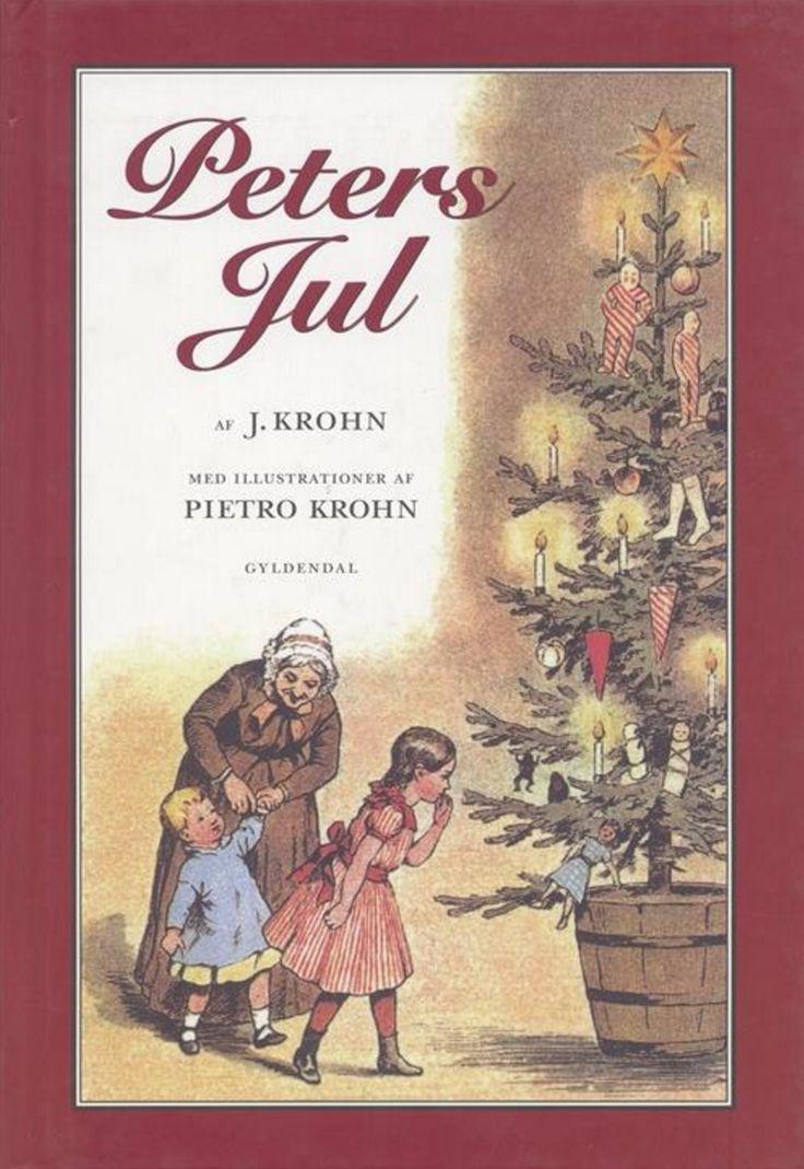 Peters jul af J. Krohn ★★★★★
