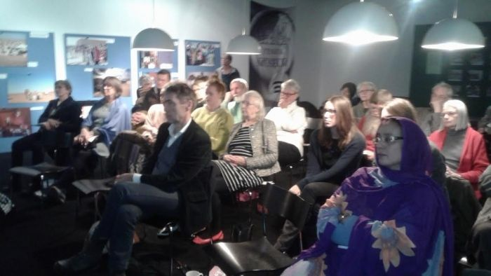 Union of Socialist Women organizes conference on Saharawi issue in Stockholm | Sahara Press Service