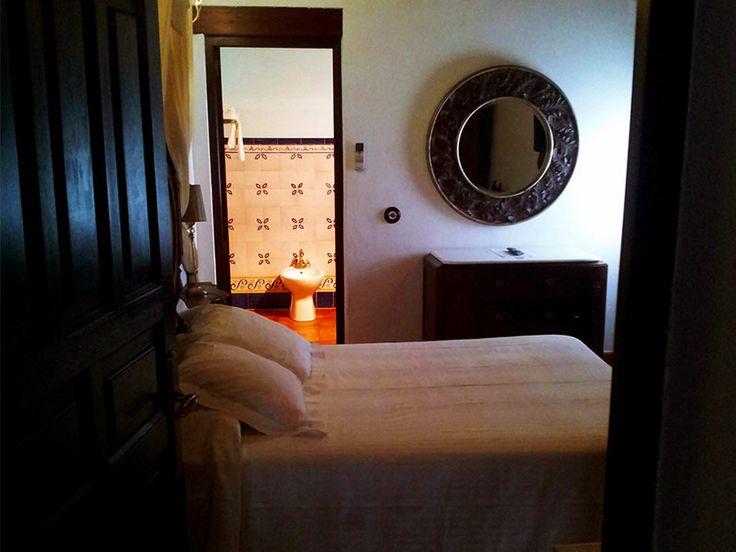 Habitación Posada San Fernando, Hotel con Encanto en Carmona
