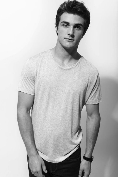Beau Mirchoff...will you marry me?