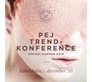 Trendkonference SS18 - København 1. december
