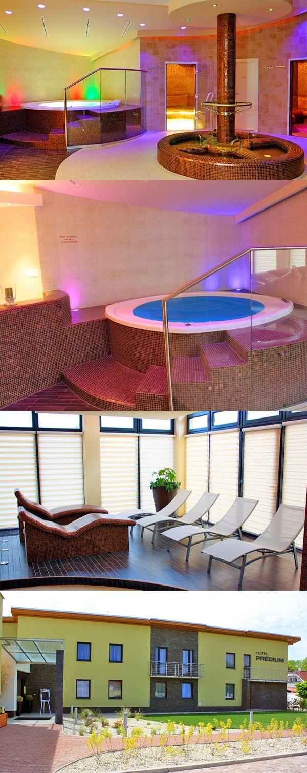 Hotel PRÉDIUM ***+ - Vráble (Verebély) - régió: Alsó-Nyitra