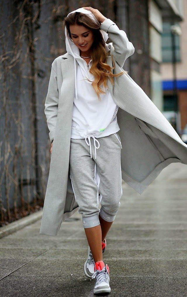 MAFFASHION: 01/04/15 Adidas by Stella McCartney
