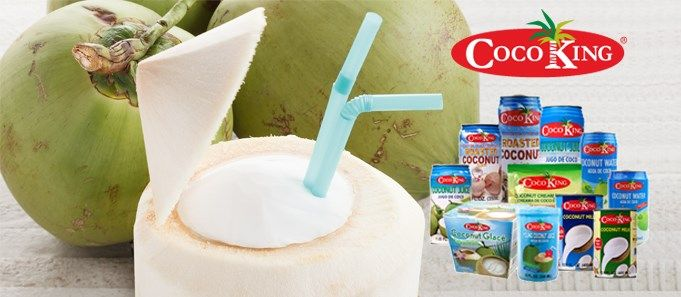Cocoking Coconut Product