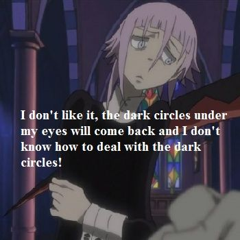 soul eater quotes | crona soul eater quotes
