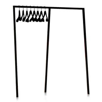 Hay - Loop Stand Coat Rack