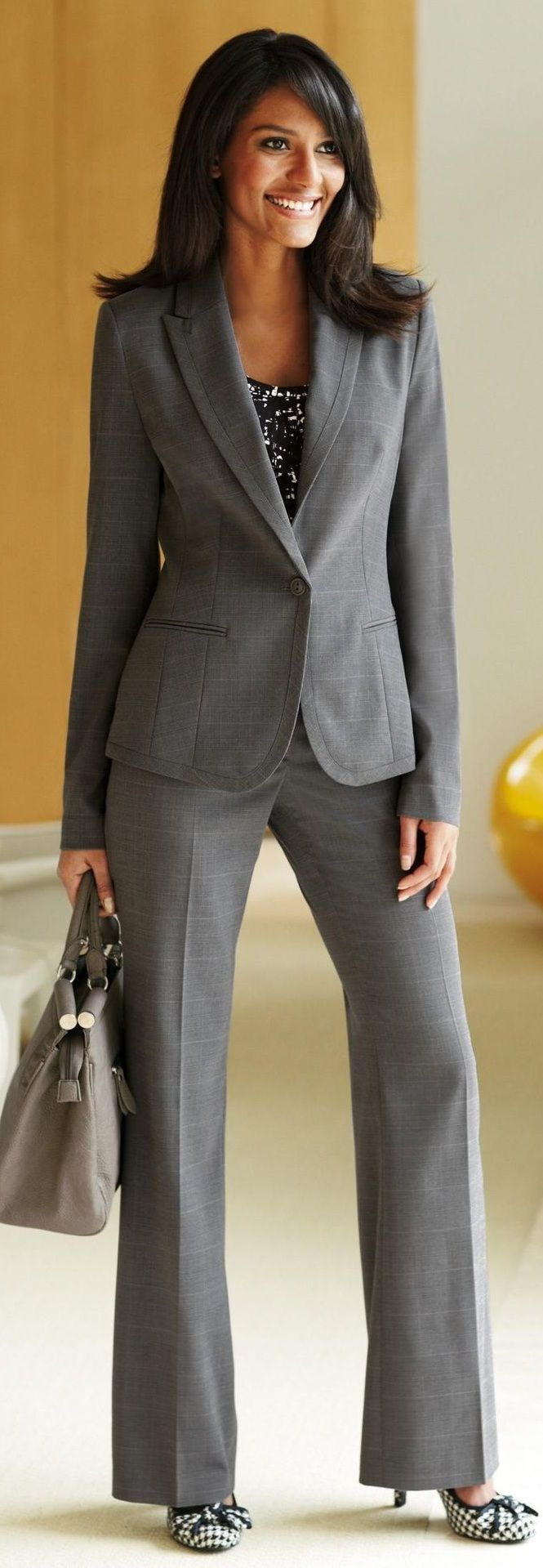 Business Suit 9 to 5
