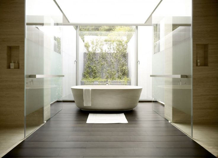 77 Best Minimalist Bathrooms Images On Pinterest  Bathroom Mesmerizing Minimalist Bathroom Design Inspiration