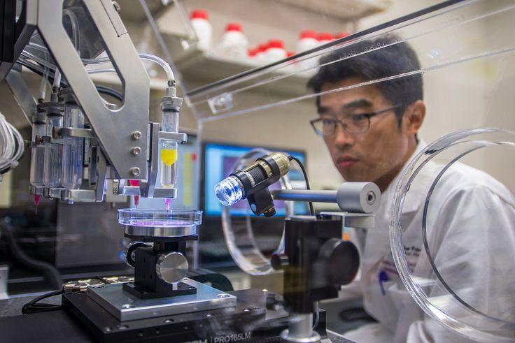 4 Ways 3D Printing Will Revolutionize Modern Medicine