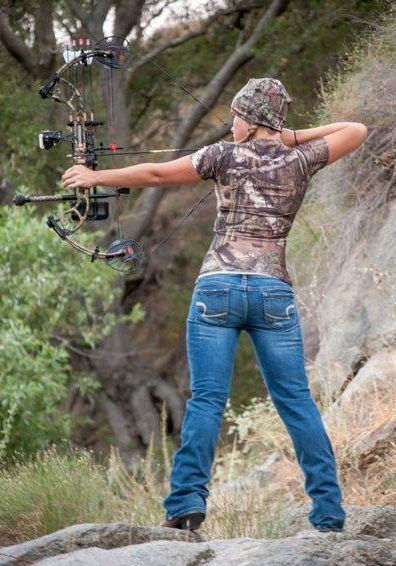 78+ Images About Women And Bows = Sexy On Pinterest