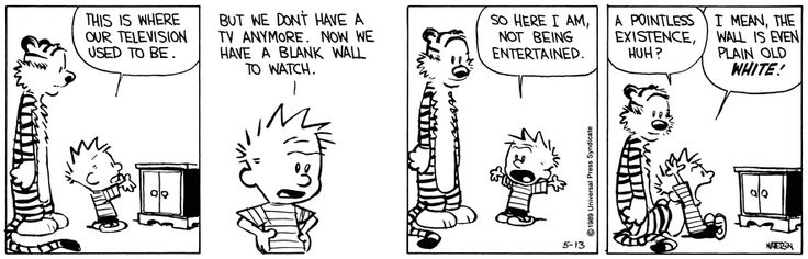 1662 best calvin and hobbes images on pinterest comic on watchman on the wall calvin id=43332