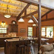 Great Plains Barn homes western Horse 2 Ballard MBA1010 IMG_6897web