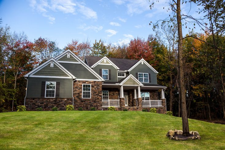 Winchester Family | by Wayne Homes