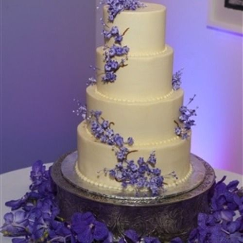 wedding cake designs lavender 59 best images about wedding cake on sugar 22484