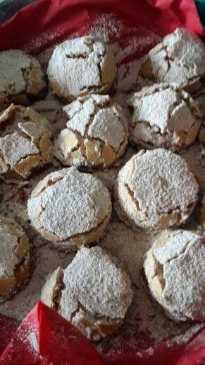 çatırtı kurabiyesi