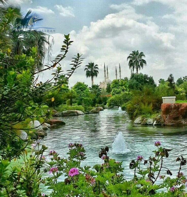 Adana_doğal_Güzellikleri