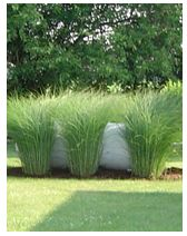 Great Idea for the above ground pool.  i actually have done this and the chemicals do seem to affect the Grass!!!=Cher