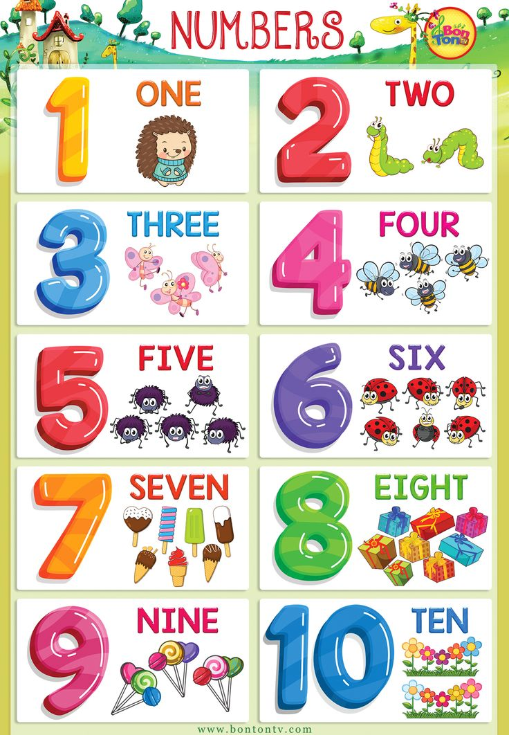 It's just a photo of Clever Printable Number Cards 1 10