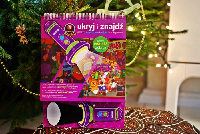 Ja wiem, że to tylko kilka dni po Świętach. Dzieciaki nie zdążyły się jeszcze w pełni nacieszyć prezentami, a rodzinny budżet został