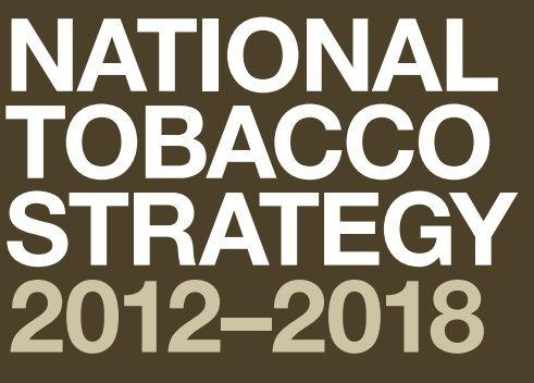 National Tobacco Strategy