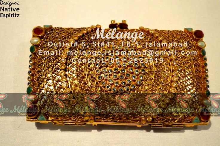 Price: Rs. 25,500 at Mélange.
