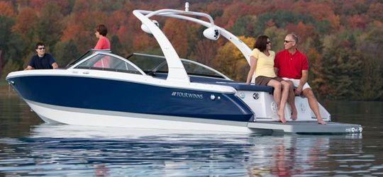 New 2012 Four Winns Boats - iboats.com