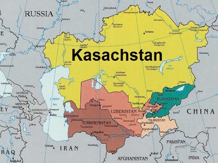Zentralasien im Kasachstan Reiseführer http://www.abenteurer.net/3684-kasachstan-reisefuehrer/