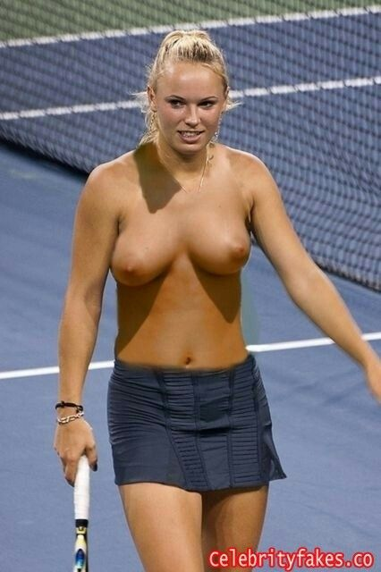 1403 Best Caroline Wozniacki Images On Pinterest -9489