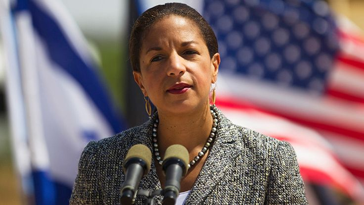 """Susan Rice critica a Israel pero le promete """"la mayor ayuda militar en la historia de EE.UU."""""""