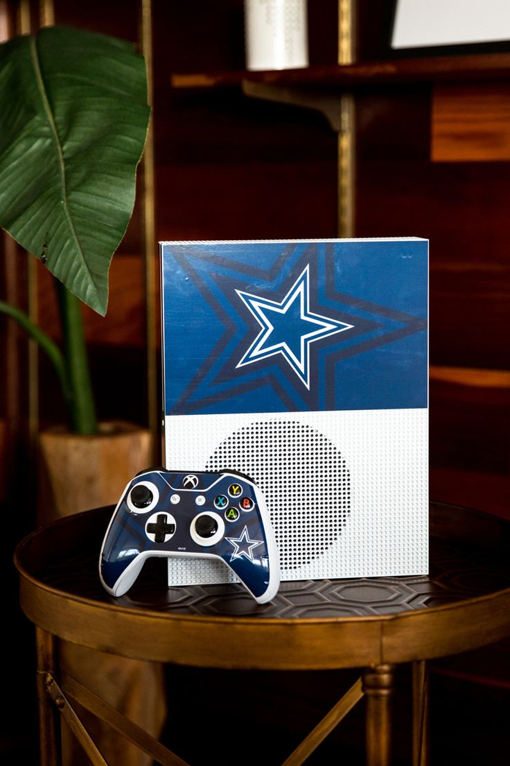 33 best dallas cowboys nation images on pinterest cowboy baby allas cowboys double vision xbox gaming skin