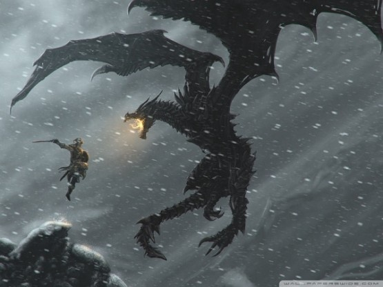 10 Tips To Make You The Ultimate Dovahkiin in Skyrim - http://leviathyn.com/games/pc/2013/06/06/10-tips-to-make-you-the-ultimate-dovahkiin-in-skyrim/