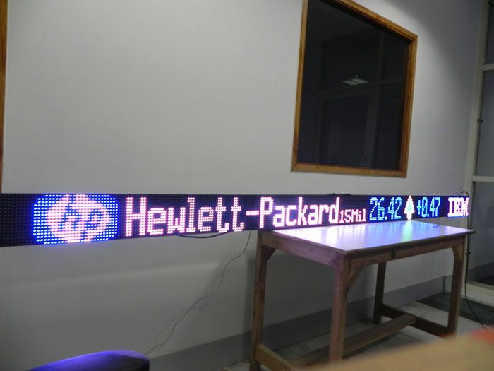 Are LED stock ticker display systems sustainable? This is one of the FAQs and the answer lies within as LED as a technique was made to deliver sustainable and long range solutions with a difference and range of advantages. See more at:- https://storify.com/Tickerplay/evaluating-the-advantages-of-led-stock-ticker-disp#publicize