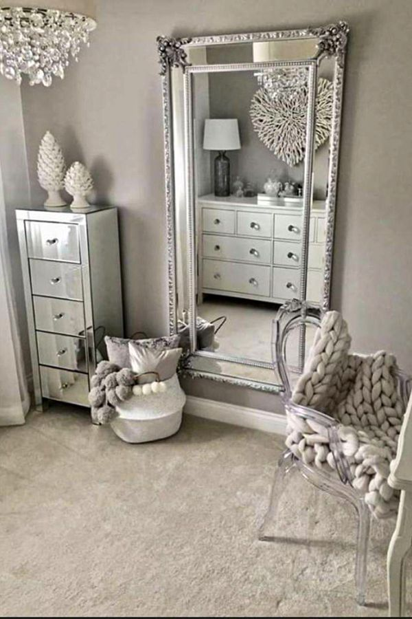 New And Best Bedroom Mirror Design Ideas For 2020 Page 26 Of 36 Evelyn S World My Dreams My Colors And My Life Home Decor Bedroom Simple Bedroom Luxurious Bedrooms